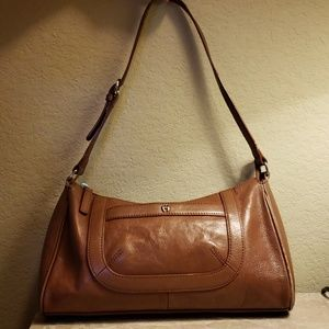 Etienne Aigner Leather Handbag